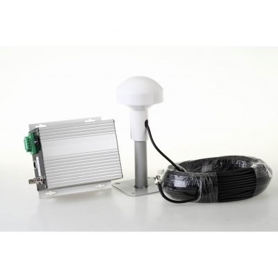 Low Cost Economical GPS NTP Time Server