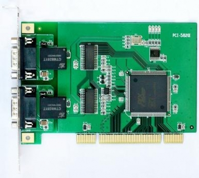 CAN PCI Card