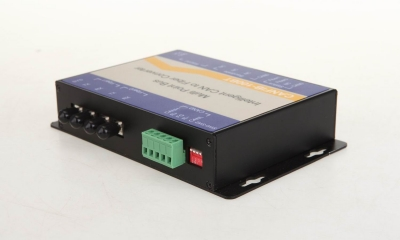 CAN to Multi-drop Bus Fiber Optic Converter