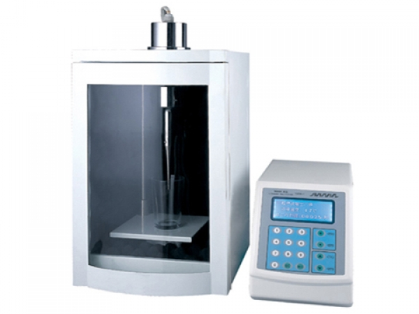 Ultrasonic Homogenizer|Sonicator|Disruptor|Disperser-1800W(BEM-1800D  with LCD Screen)